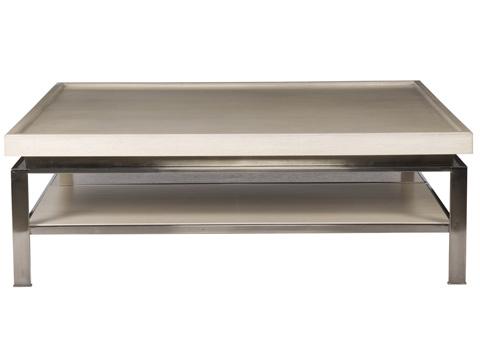 Vanguard Furniture - Hobson Cocktail Table - W412C