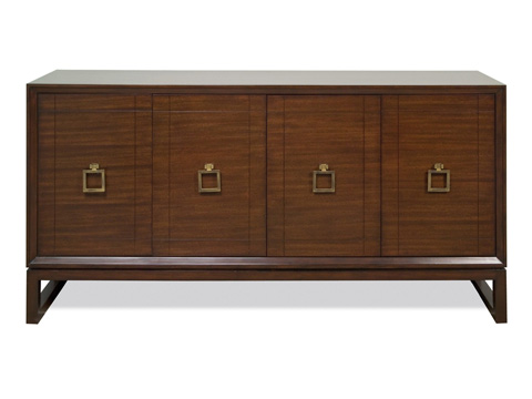 Vanguard Furniture - Newton Storage Cabinet - W719S
