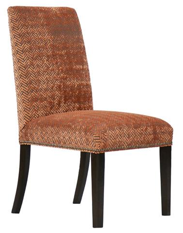 Vanguard Furniture - Bailey Side Chair - W722S