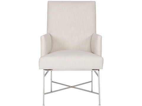 Vanguard Furniture - Boswell Arm Chair - W745A