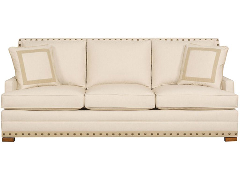 Image of Riverside Three Cushion Sofa