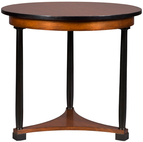 Image of Cyril Lamp Table