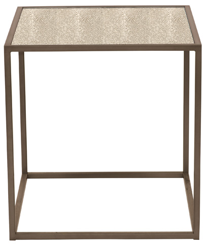 Vanguard Furniture - Vista Lamp Table - 338L-AZ