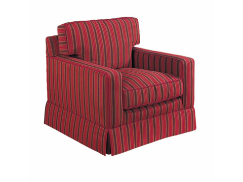 Vanguard Furniture - Hillcrest Chair - 600D-CH