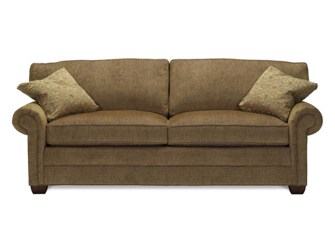 Vanguard Furniture - Main Street Sleeper Sofa - 601-2SS