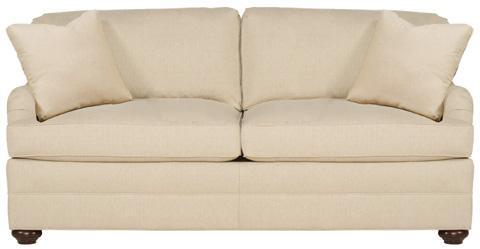 Vanguard Furniture - East Lake Sofa - 603-2S