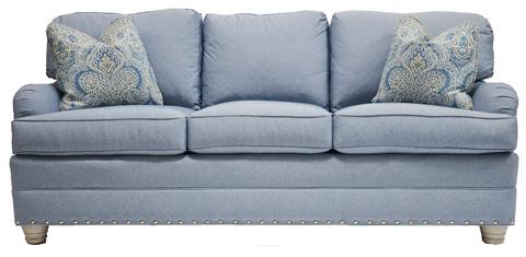 Vanguard Furniture - East Lake Sleeper Sofa - 603-SS