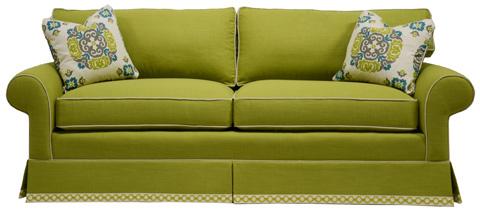 Vanguard Furniture - Viewmont Sleeper Sofa - 621D-2SS