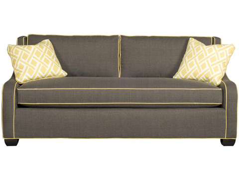 Vanguard Furniture - Barkley Sleeper Sofa - 641-1SS
