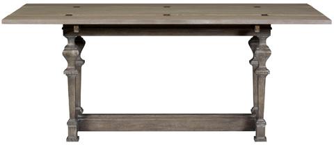 Vanguard Furniture - Sappho Console - 8317S-MK