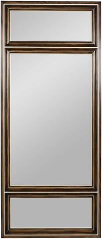 Vanguard Furniture - Jory Floor Mirror - 8520M