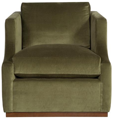 Vanguard Furniture - Willowbrook Chair - 9048-CH