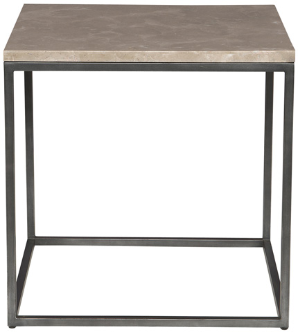 Vanguard Furniture - Tully Lamp Table - 9315L-RB