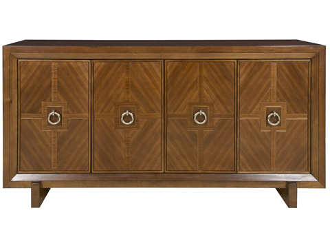 Vanguard Furniture - Durston Road Sideboard - 9708B