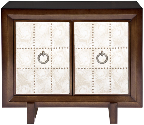 Vanguard Furniture - Durston Road Lamp Table - 9710L