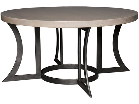 Vanguard - Bordino Dining Table - 9712T