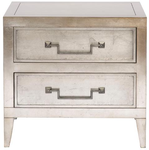 Vanguard Furniture - Salt Springs Side Table - 9714E