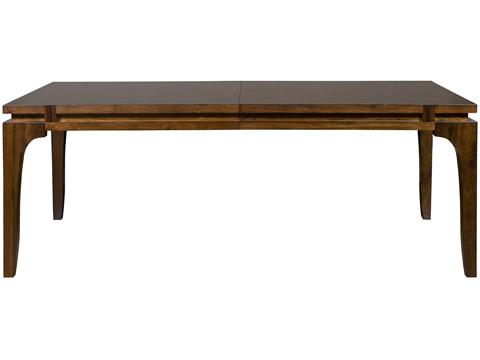 Vanguard - Hoag Lane Dining Table - 9717T-NR