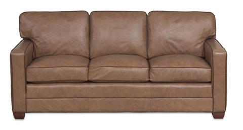 Vanguard Furniture - Hillcrest Sleeper Sofa - L600-SS