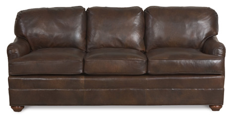 Vanguard Furniture - East Lake Sofa - L603-S