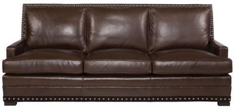 Vanguard Furniture - Riverside Sofa - L604-S