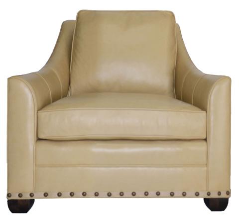 Vanguard Furniture - Nicholas Chair - L644-CH