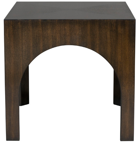 Vanguard Furniture - Ava Side Table - P209E