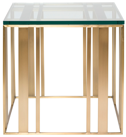 Vanguard Furniture - Wallace Side Table - P219E