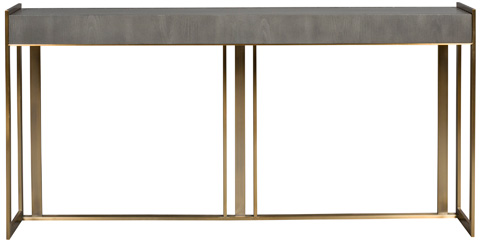 Vanguard Furniture - Wallace Console - P219S
