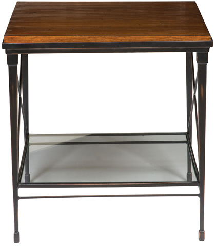 Vanguard Furniture - Joyner Lamp Table - P428L