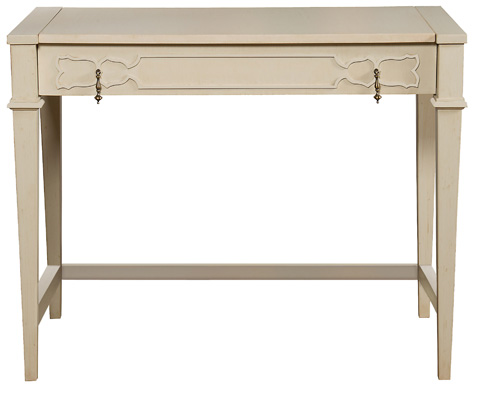 Vanguard Furniture - Julia Desk Vanity - P433DK-CD