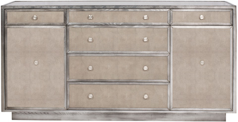 Vanguard Furniture - Madison Drawer Chest - P528D