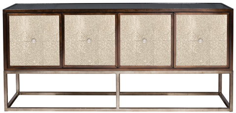 Vanguard Furniture - Madison Console Table - P528S