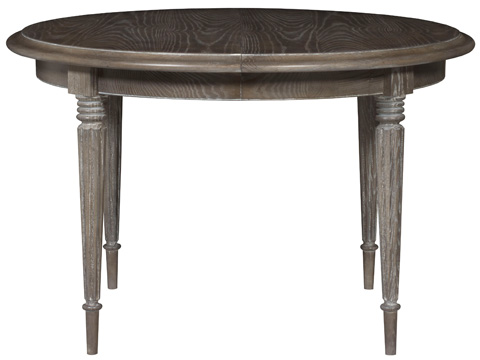 Vanguard Furniture - Gaston Dining Table - P768T1
