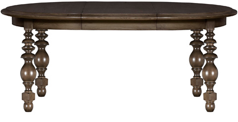 Vanguard Furniture - Gaston Dining Table - P768T2