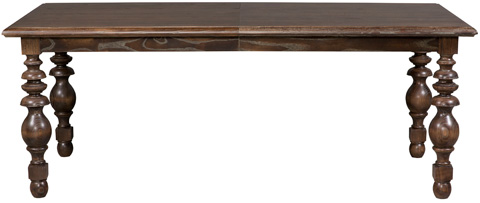 Vanguard - Yates Dining Table - P769T2