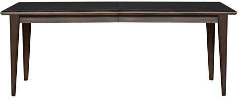 Vanguard Furniture - Yates Dining Table - P769T5