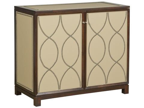 Vanguard Furniture - Carlyle Upholstered Chest - V114-UH