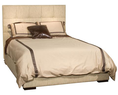 Vanguard Furniture - Stinson King Wall Mount Headboard - V1712K-H