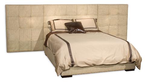 Vanguard Furniture - Stinson King Wall Mount Bed - V1712K-WG