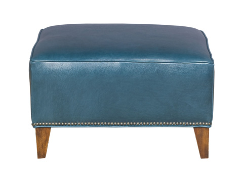 Vanguard Furniture - Zoe Ottoman - V274-OT