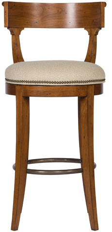 Vanguard Furniture - Miles Barstool - V325-BS
