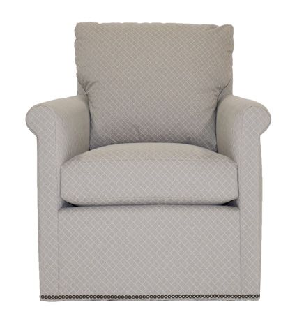 Vanguard Furniture - Gwynn Swivel Chair - V365B-SW