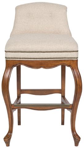 Vanguard Furniture - Salon Barstool - V60B-BS