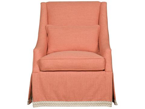 Vanguard Furniture - Boden Swivel Chair - V902-SW