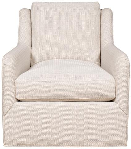 Vanguard Furniture - Fisher Swivel Chair - V922-SW