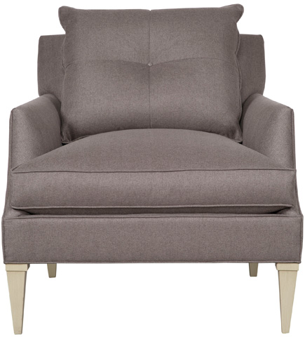 Vanguard Furniture - Holly Chair - V928-CH