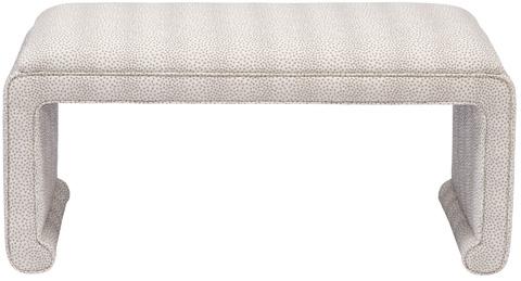Vanguard Furniture - Wimborne Bench - V939-BE
