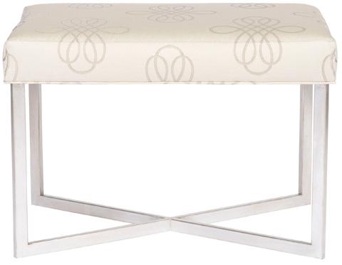 Vanguard Furniture - Jersey Ottoman - V941P-OT