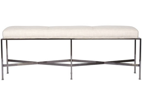 Vanguard Furniture - Penley Bench - W141-BE